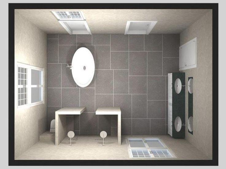 Badkamer Zwolle - De Eerste Kamer