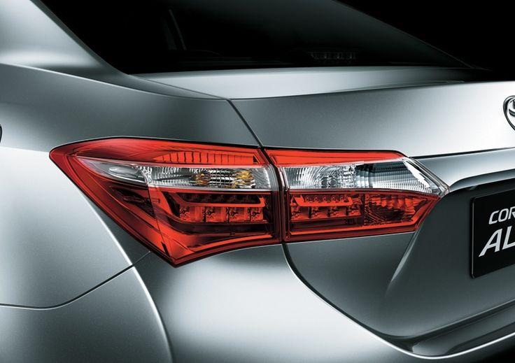 All New Corolla Altis - The New Benchmark - AUTO2000
