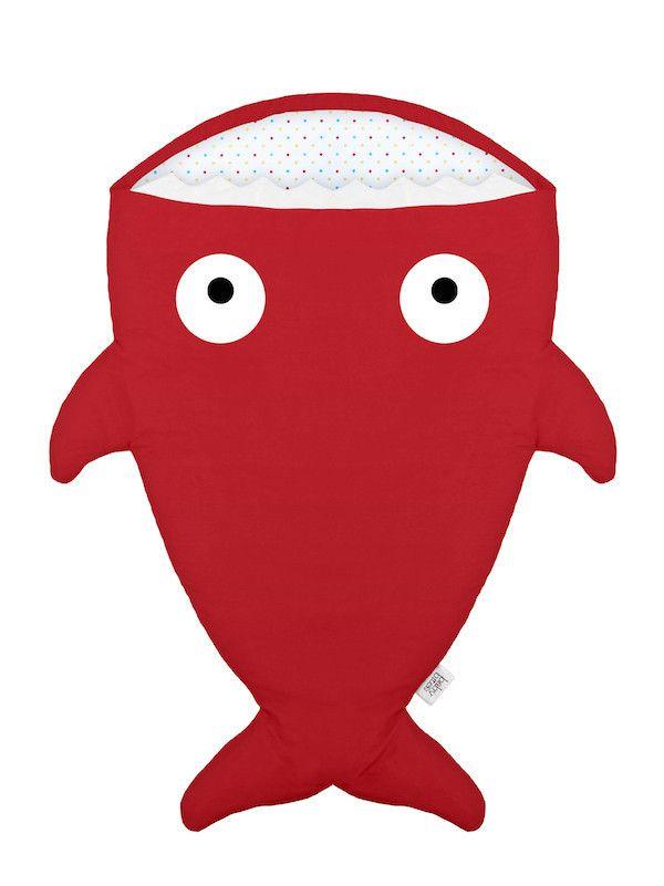 Sacco Nanna Pesce Rosso – RocketBaby.it