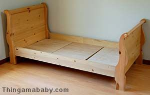 handmade toddler beds   ... disassembled) twin bed cheap, and my wife bit. You bought what, honey