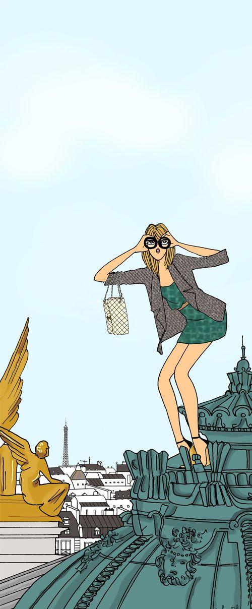 La Cloakroom, le dépôt-vente secret des Parisiennes pointues