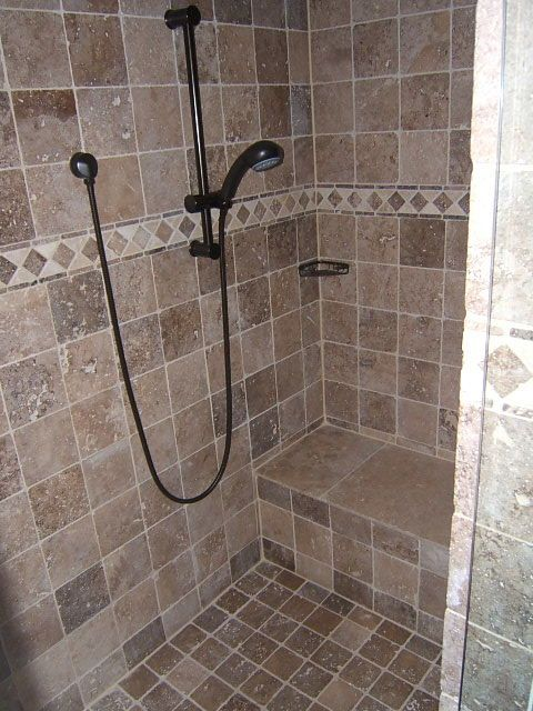 37 best showers bathrooms images on pinterest for Spiral shower stall