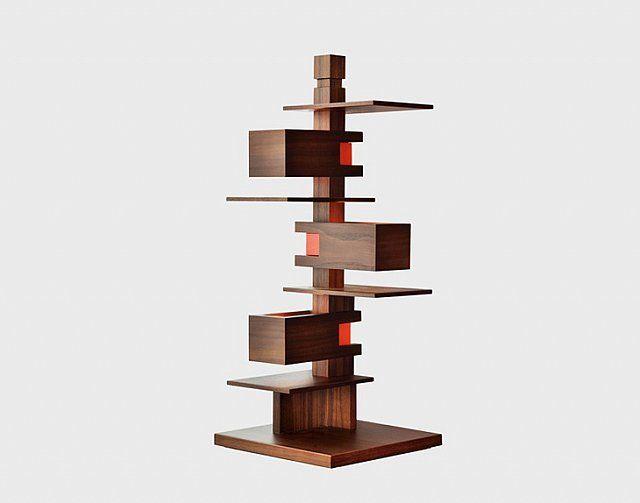 Frank Lloyd Wright'tan Özel Bir Aydınlatma Tasarımı