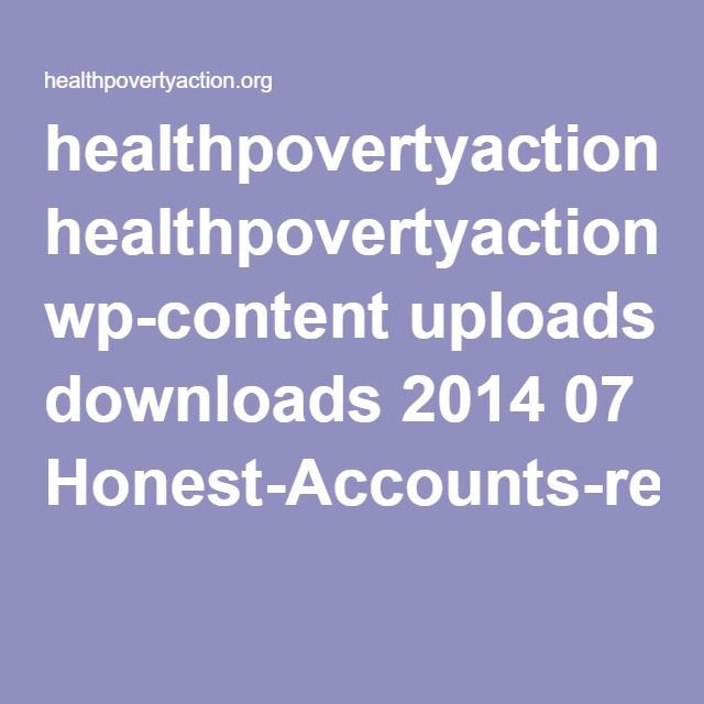 healthpovertyaction.org wp-content uploads downloads 2014 07 Honest-Accounts-report-v4-web.pdf