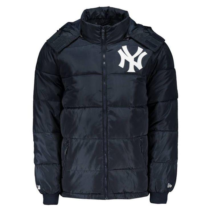Jaqueta New Era MLB New York Yankees Bomber Somente na FutFanatics você compra agora Jaqueta New Era MLB New York Yankees Bomber por apenas R$ 399.90. Beisebol. Por apenas 399.90