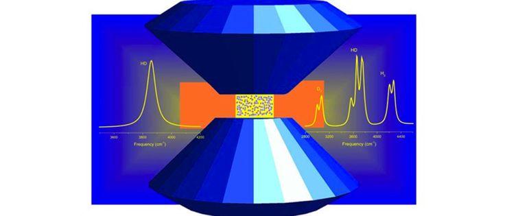 Quantum Hydrogen: Isotope of Hydrogen Pressed To Achieve Exotic State http://futurism.com/quantum-hydrogen-isotope-hydrogen-pressed-achieve-exotic-state/?utm_campaign=coschedule&utm_source=pinterest&utm_medium=Futurism&utm_content=Quantum%20Hydrogen%3A%20Isotope%20of%20Hydrogen%20Pressed%20To%20Achieve%20Exotic%20State