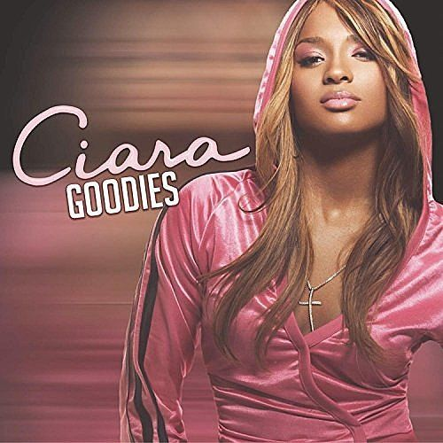 """#13YearsAgoToday, @Ciara dropped her debut #CLASSIC! album! """"#Goodies!"""" #WhatsYourFavoriteSong(s)?…"""