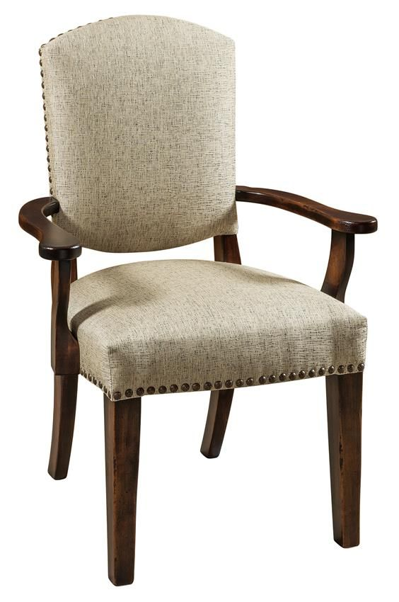 Amish Collinsville Dining Chair