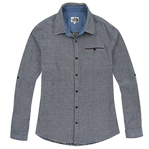(ノースフェイス) THE NORTH FACE WHITE LABEL HARTNEY SHIRTS ヘルティー... https://www.amazon.co.jp/dp/B01MCWANX0/ref=cm_sw_r_pi_dp_x_CIQeyb80K9VS8