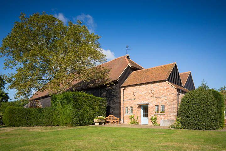 Great Barn Wedding Fayre