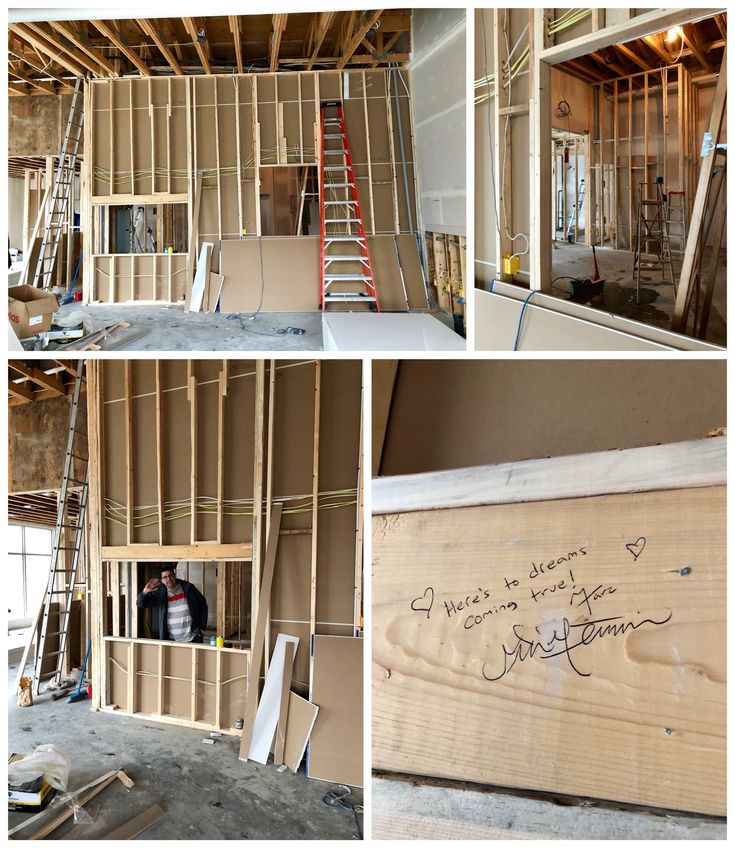 Things are coming along great at the Bakeshop! The walls are going up and we're seeing our dreams coming true!  #bakery #cafe #coffeeshop #coffee #coffeetime #teatime #cake #cookies #pastry #WhiteRock #southsurrey #localbusiness #shoplocal #neighborhood #comingsoon #foodie #treats #treatyoself
