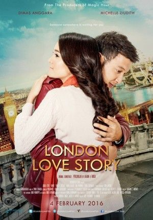 Download Film Indonesia London Love Story (2016) Full Movie