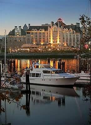 Victoria, Vancouver Island, BC