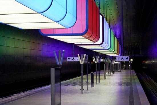 munchen sbahn architektur - Hledat Googlem