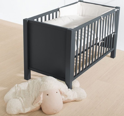 14 best images about lit bebe on pinterest taupe zoos and serendipity. Black Bedroom Furniture Sets. Home Design Ideas