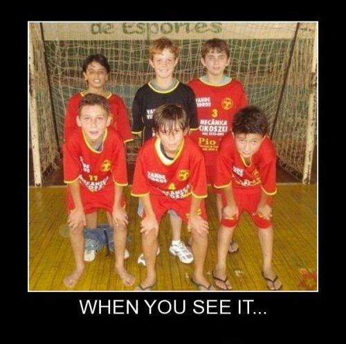 When You See It #wtf #funny #funngeeks