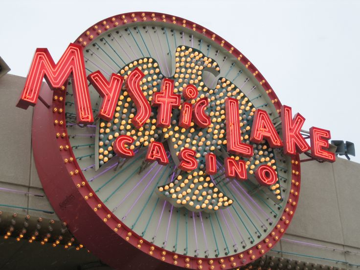 Mystic lake casino shuttle from mall of america