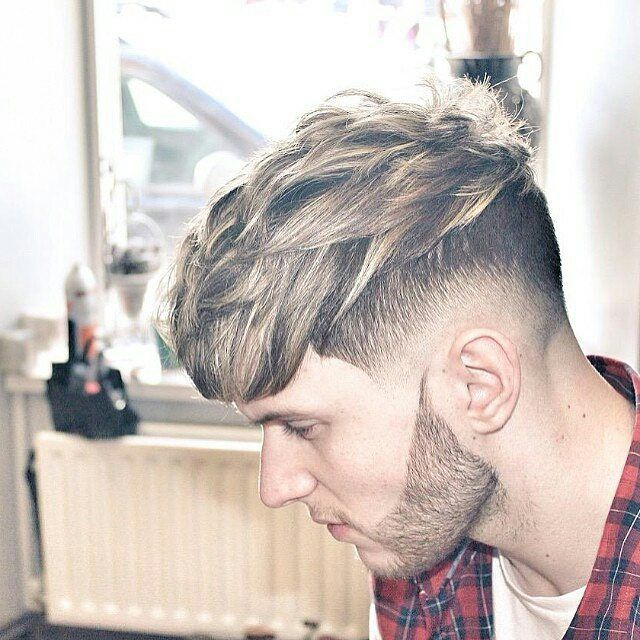 awesome 30 Sexy Hairstyles For Men - Be Trendy in 2016 Check more at http://machohairstyles.com/sexy-hairstyles-for-men/