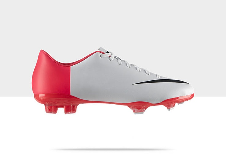 Nike Mercurial Glide III FG Men's Soccer Cleat Like the Passion of the new UEFA underdogs - https://www.facebook.com/pa...