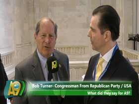 Bob Turner - Cumhuriyetçi Parti Temsilciler Meclisi Üyesi, ABD Video