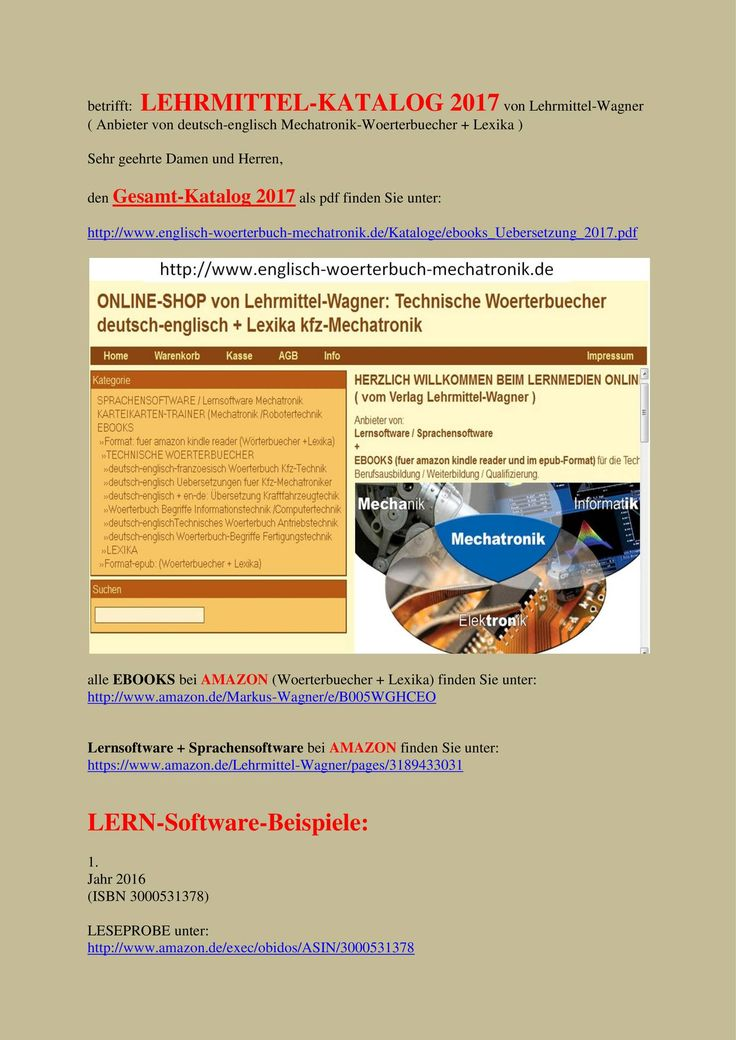 teaching material-catalog german-english dictionary electrical engineering.pdf - DocDroid