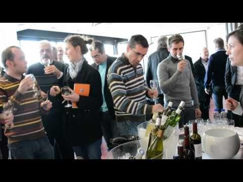 VINS DE PAYS CHARENTAIS - ASSEMBLÉE GÉNÉRALE 2013 - YouTube