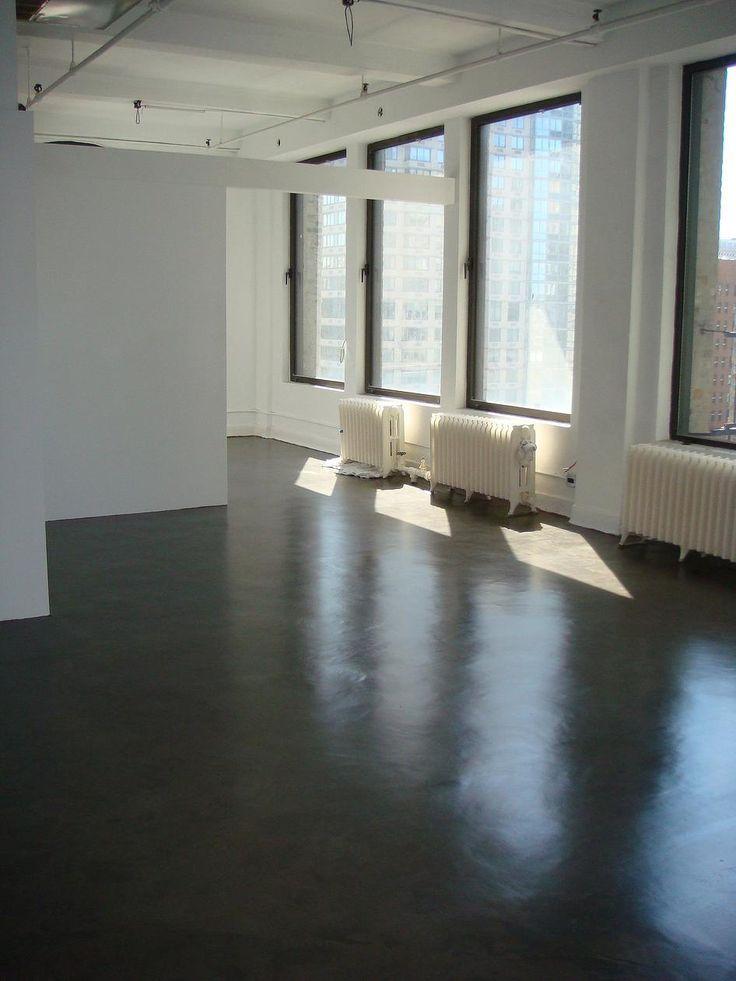 Self Leveling Concrete Color : Decocrete gallery page decorative concrete epoxy floors
