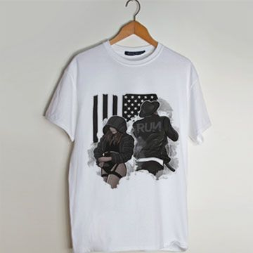 Jay Z and beyonce t shirt men and t shirt women by fashionveroshop