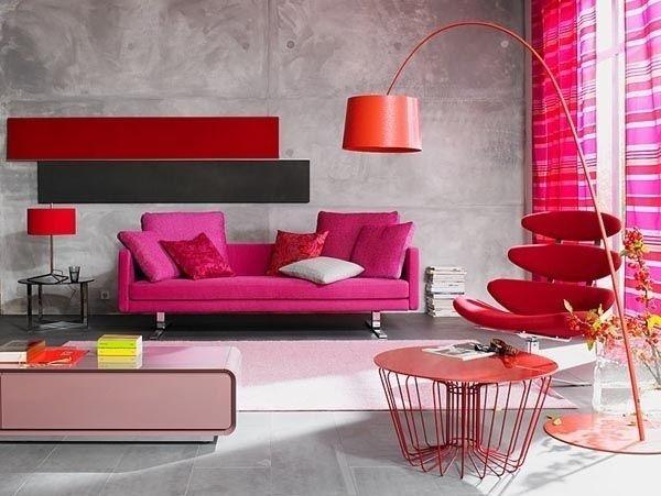 Fantastic Modern Floor Lamps Living Room Ensign - Living Room ...