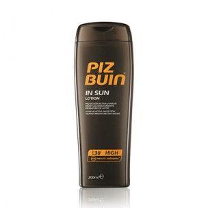 PIZ BUIN SOLAR IN SUN LOTION SPF30 200ML