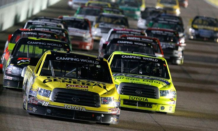 autoweek 2 3 13 eldora sells out grandstand for nascar camping world truck series race tony. Black Bedroom Furniture Sets. Home Design Ideas