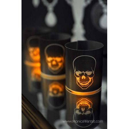 Halloween Pottery Barn Knock-Offs - The Cottage Market