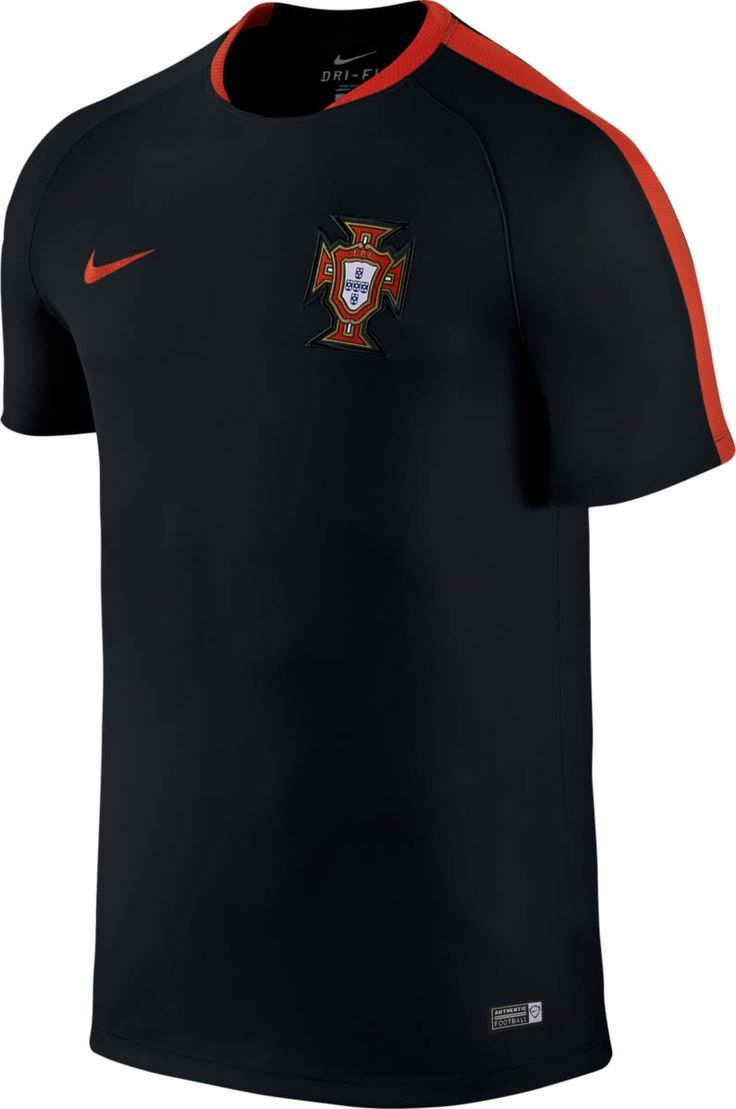Outstanding Portugal Euro 2016 Pre-Match and Training Shirts Leaked - Footy Headlines
