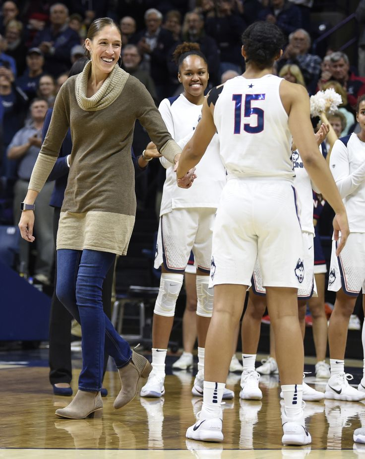 who's going to ensure the future of UConn women's sports