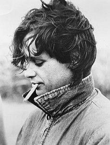 "John ""Cougar"" Mellencamp ~ one of my first music man crushes"