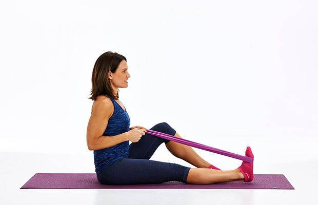 Stretches To Prevent Foot Pain
