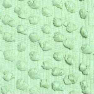 Green rug - BOLAS. Designed by Vianatece. Available on www.darwinshome.com