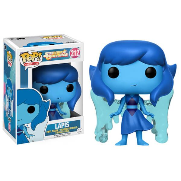 Steven Universe Lapis Lazuli Pop! Vinyl Figure