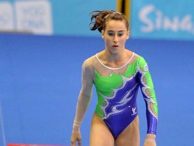 Carlotta Ferlito | Carlotta Ferlito ha soltanto diciasette anni ed è già vincitrice di ...