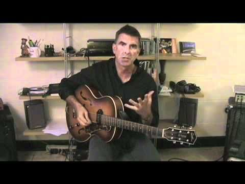 Jazz Guitar Lesson: Autumn Leaves - http://music.ritmovi.com/jazz-guitar-lesson-autumn-leaves/ http://www.guitarandmusicinstitute.com