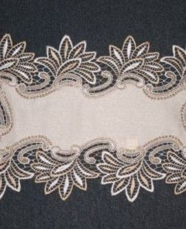 decorative place mat