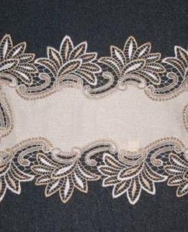 decorative place mat