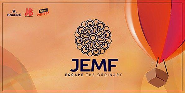 Jimbolia Electronic Music Festival – JEMF 2016