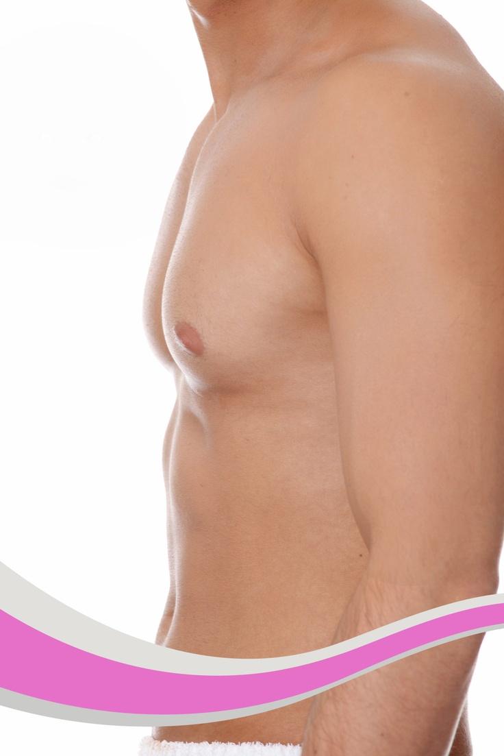 Esta intervención está destinada para los hombres que les preocupa tener los pechos abultados, similares a los de las mujeres, provocados por un elevado ritmo de vida, una mala alimentación o por factores hereditarios. La ginecomastia afecta al 40-60% de los hombres, y puede afectar a una mama o a las dos.  La ginecomástia provoca una reducción de los pechos masculinos normalmente.