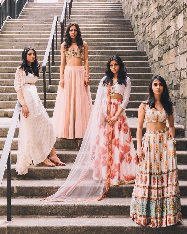 "1,294 Likes, 22 Comments - holiCHIC™ by Megha Rao (@holichicbymegha) on Instagram: ""SQUAD GOALS! One day left for the launch of our Spring/Summer 2017 collection, bossCHIC! ✨#chicpeek…"""