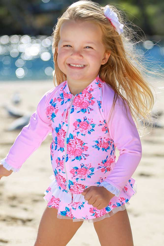 14 best images about Baby Girls Swimwear on Pinterest ...