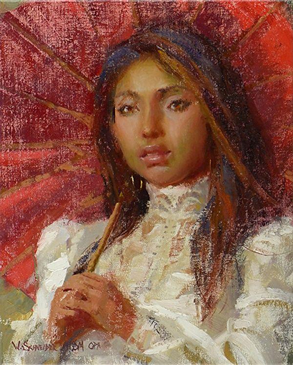 Impressioni Artistiche : ~ William Schneider ~