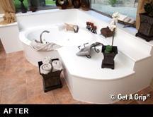 Fiberglass Resurfacing, Bath Tub Resurfacing, Fiberglass Bathtub Repair – Shower Resurfacing, Refinishing