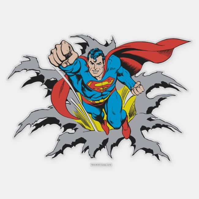 STICKER AUTOCOLLANT POSTER A4 COMICS DC SUPER LEAGUE.SUPERMAN WONDER WOM BATMAN