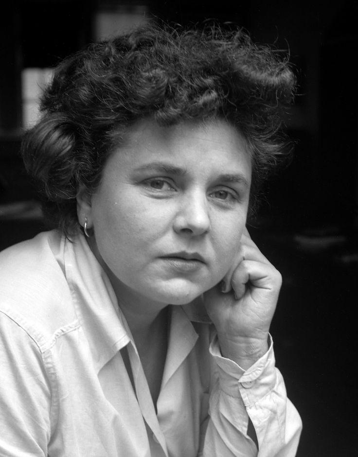 Elizabeth Bishop, The Art of Poetry No. 27